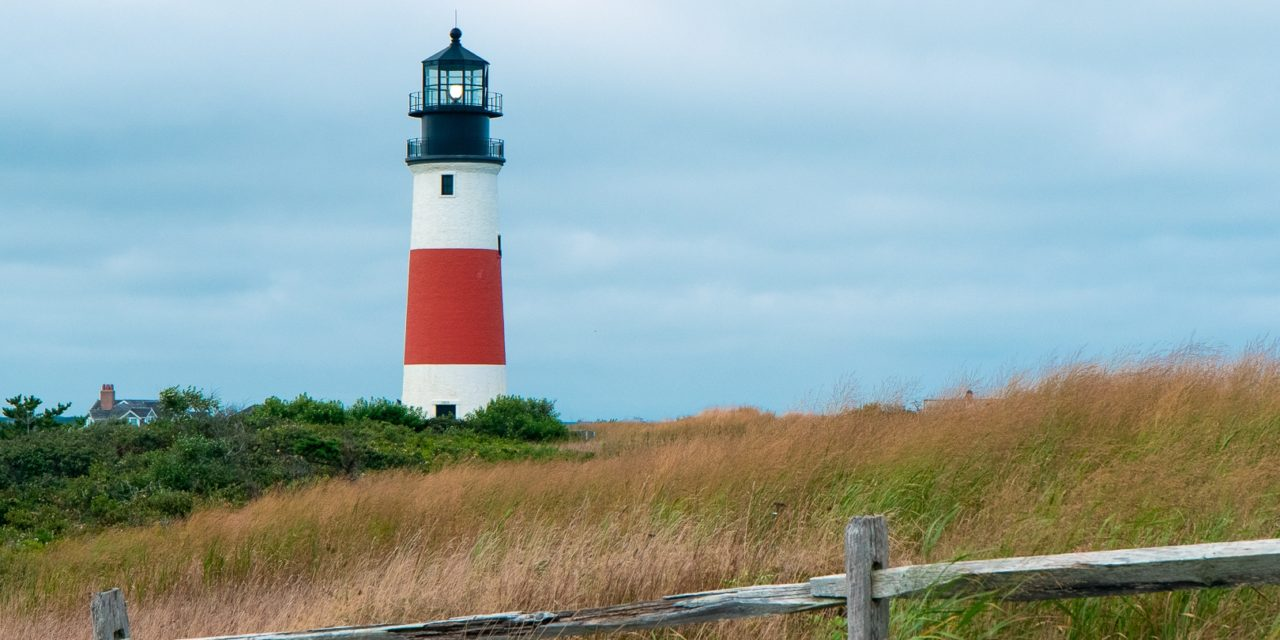 A Visit To Nantucket